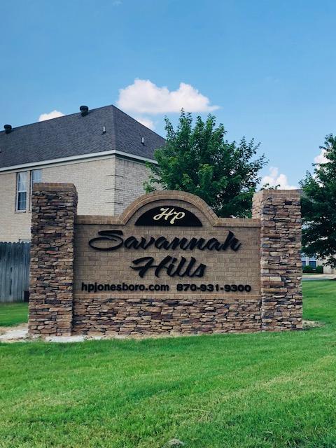 Savannah Hills – 4299 Dena Jo Drive #134