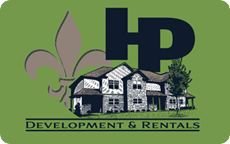 HP Development & Rentals: Welcome To Our Exclusive Commuinity